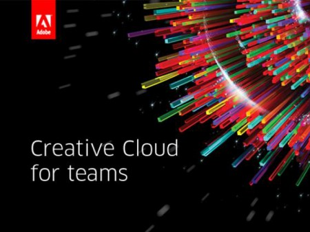 Adobe CreativeCloudforteams v2